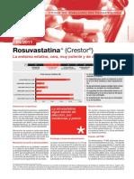 FET_2011_4 rosuvastatina