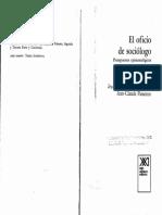 Bourdieu El oficio del sociólogo.pdf