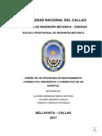 Diseño de Un Sistema de Aire Acondicionado Para Sala de Cine en Trujillo