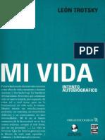 Trotsky,Leon - Mi Vida[1]