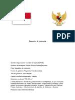 bolmun indonesia armas quimicas