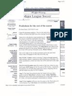 MLS 2000