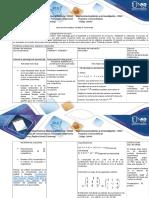 Guia de actividades y Rúbrica de Evaluación-Unidad 3. Post-tarea.