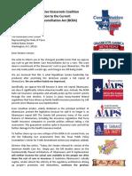 6/29/17 -- Coalition Cornyn Letter