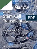 Bone Marrow and Stem Cell Transplantation 2007 Pg