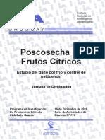 Post Cosecha