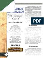 D&D 3E - Sussurros congelados - Biblioteca Élfica.pdf