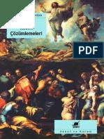 ANALİTİK RESİM ÇÖZÜMLEMELERİ - LEYLA VARLIK ŞENTÜRK.pdf