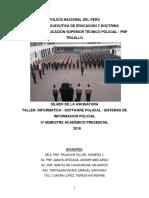 1. SILABU - Software Polciales.- DACA (Reparado) Copia