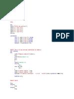Librerías de programacion en C++
