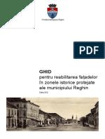 Ghid Zone Istorice