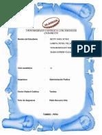 Administración Publica Monografia (1)