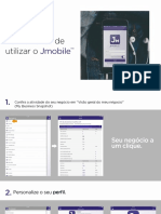 30 Maneiras de Utilizar o Jmobile-PORTUGUESE