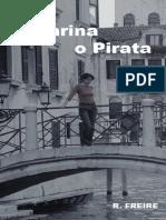 Bailarina o Pirata - Freire R