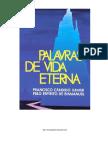 Emmanuel - Palavras de Vida Eterna - Psicografia Francisco Cândido Xavier.pdf