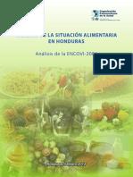 Situacion Alimentaria Honduras ENCOVI 2004.pdf