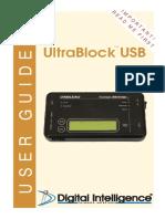 UltraBlockUSB Manual