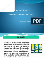 3 Climas Del Peru
