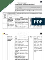 Planificacion microcurricular 1