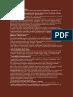 perfil bioquimico