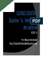 Cur So Digital Video 4
