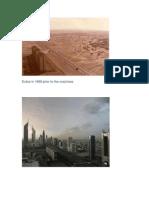 an Dari Masa Ke Masa Kota Dubai