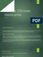 normas fitosanitarias
