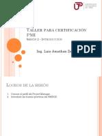 Sesión 2 - Introducción a los Proyectos 2.pdf