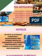 diapositivas de exposición de costos