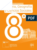 Libro de historio de 8vo 2017 (Guía de docente)