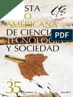 revista iberoamericana 35