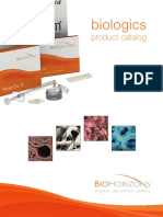 Catalogo Biohorizons