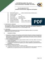 2017-I Guia06diagrama de Paquetes