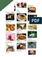 Comidas y Bebidas de Guatemala