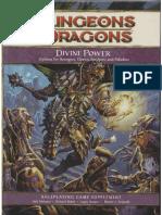 D&D 4.0 - Divine Power.pdf