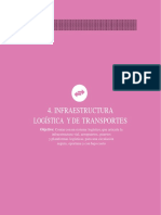 Infraestructura Logistica Transport