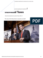 For Most Households, It's About the Payroll Tax, Not the Income Tax _ Tax Policy Center
