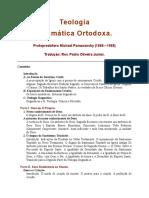 Teologia Dogmatica p