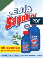 Hv Sapolio Lejia 2015
