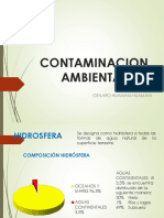 Exposicion Contaminacion Ambiental