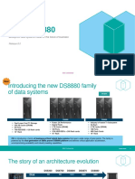 IBM DS8886 storage hardware introduction