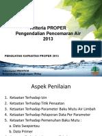 2. KRITERIA AIR 2013.pptx