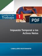Impuesto Temporal a Los Activos Netos Ed 2013