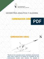 s10 Combinacion Lineal
