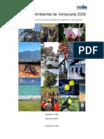 Balance Ambiental 2008 en Venezuela.pdf