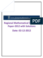 RMO 2012 Paper with solutions.pdf