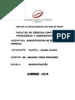 2 if Investigaciòn Formativa II UNIDAD_adm. de Pequeñas Empresas_fausto_uladech