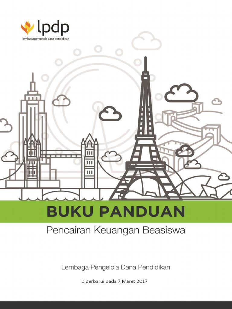100 Pictures of Buku Panduan Lpdp 2017