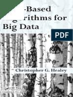 Disk-Based Algorithms for Big Data