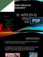 El-Arte-en-el-sigloXXI.pptx